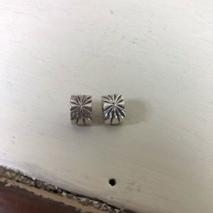 Pandora beads for the ends